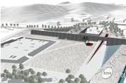 화성시, 독립운동 기념관 설계공모 당선작 선정